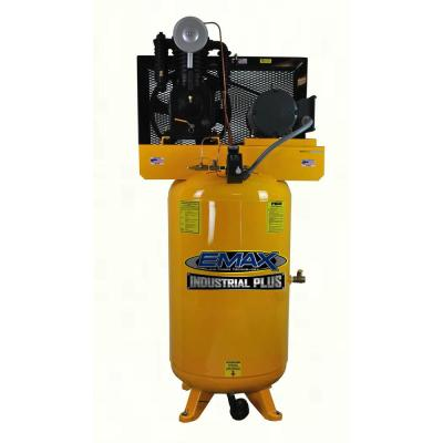Industrial PLUS Series 80 Gal. 5 HP 1-Phase Vertical Electric Air Compressor