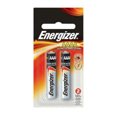 AAAA-2pk Alkaline Battery