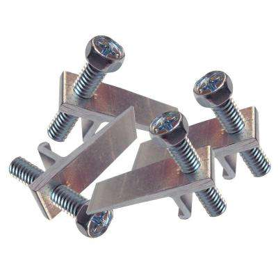 Sink Clips for Kitchen Sink (10-Pack)