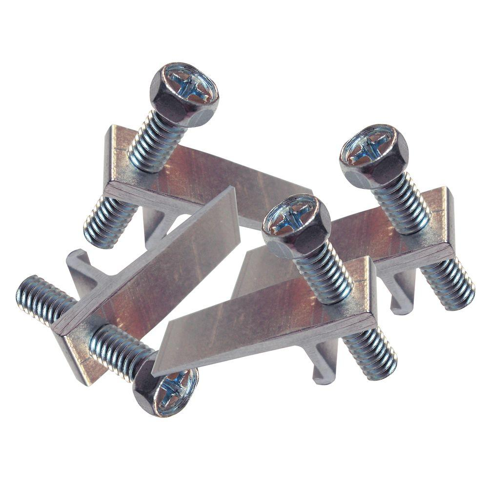 clips for kitchen sink keeney manufacturing company sink for kitchen sink 5483