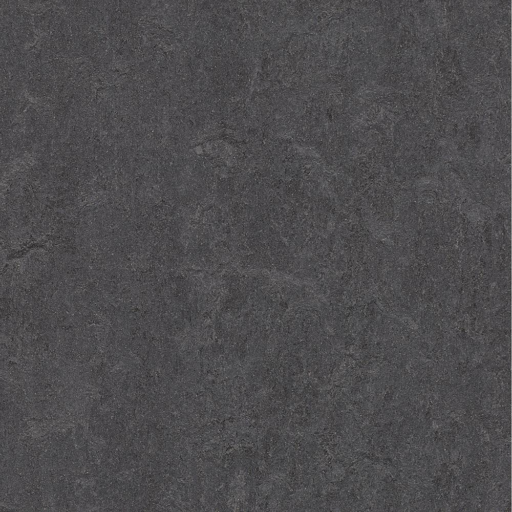 Marmoleum Volcanic Ash 9 8 Mm Thick X 11 81 In Wide Length