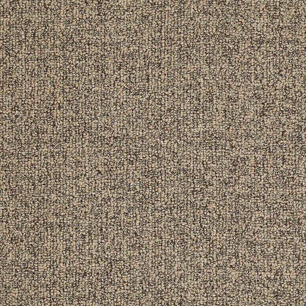 Carpet Sample - Burana - In Color Fortune Cookie 8 in.