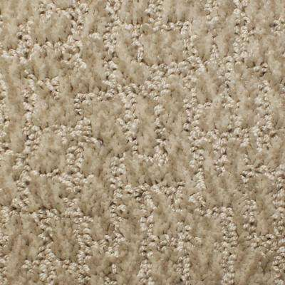 Weeping Willow - Color Virtual Pattern 12 ft. Carpet