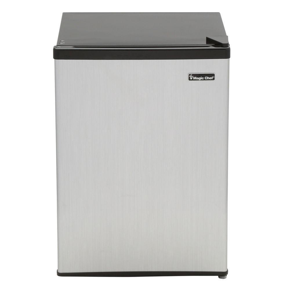 Adjustable Temperature Control - Mini Refrigerators - Appliances ...