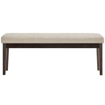 Whitmire Oatmeal Bench