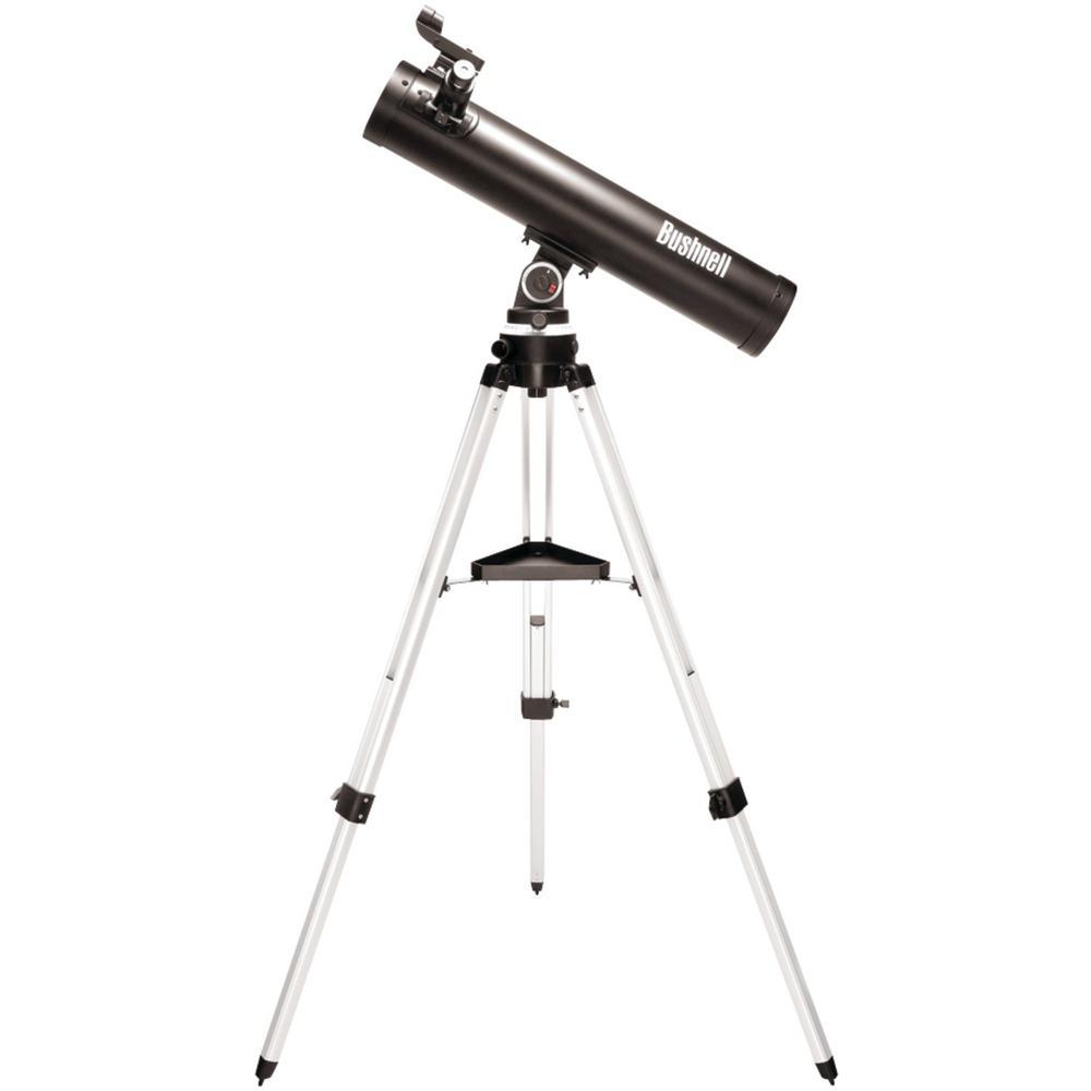 Bushnell Voyager Skytour 700 mm x 76 mm Reflector Telescope