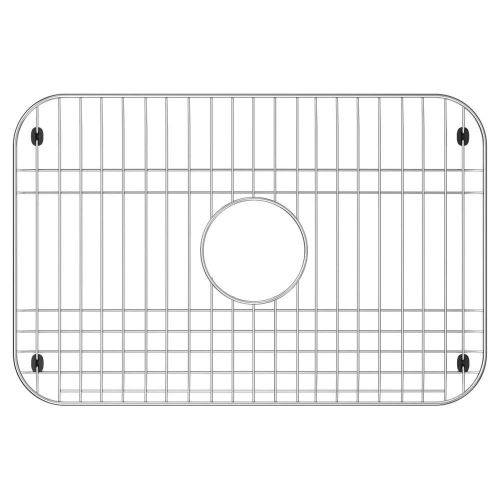 19 in. x 12.5 in. Sink Bottom Grid for Kohler- K-6003-ST in Stainless Steel