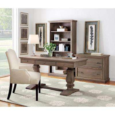 Home Decorators Collection Desks Home Office Furniture The Home Depot