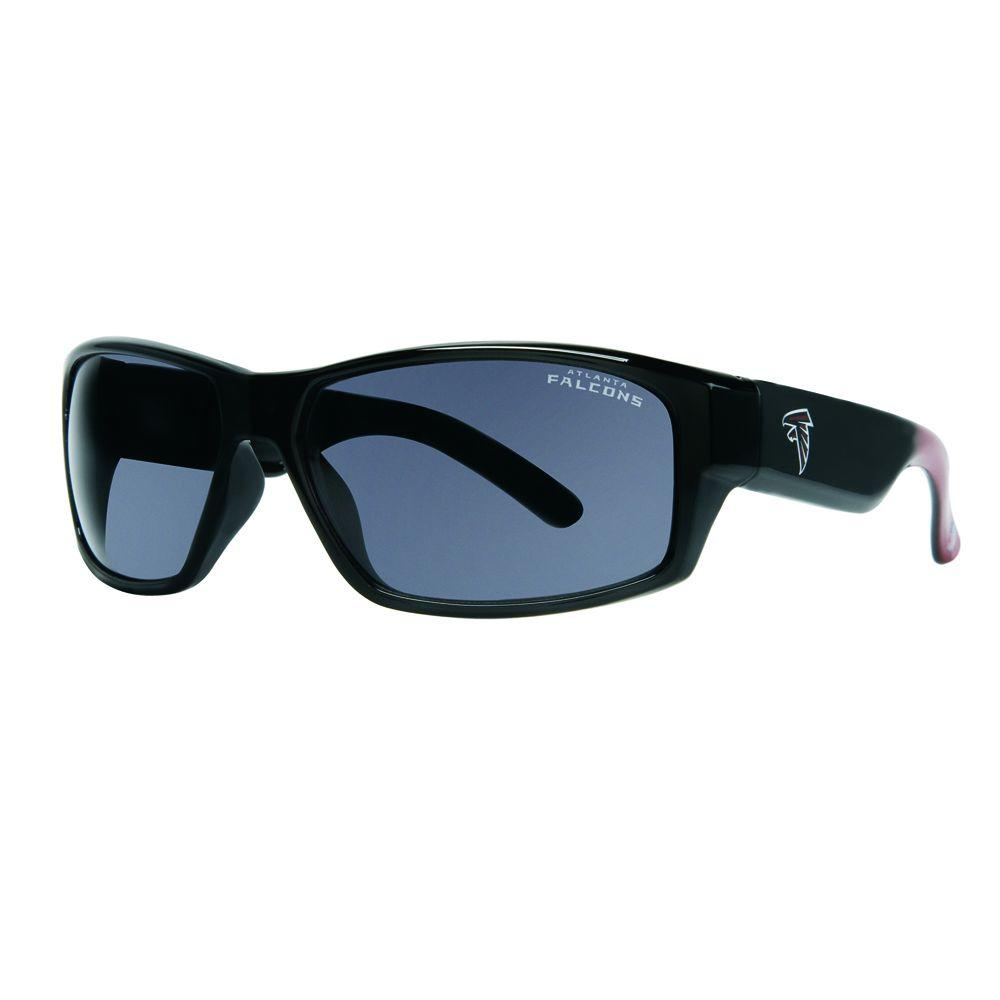 Tribeca Atlanta Falcons Men's Spike Sun Glasses-DISCONTINUED