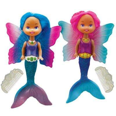 Fairy Tails Pink and Blue Pool Toy (2-Pack)