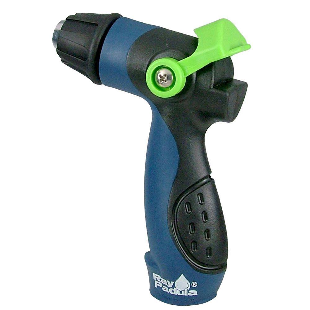 Thumb Control Adjustable Leak Free Hose Nozzle