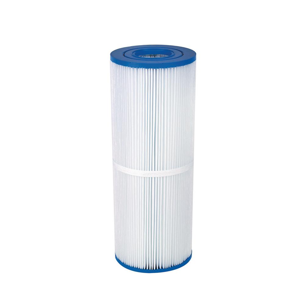 Poolmaster Pool Filter Cartridge for Rainbow Dynamic 25 17-2327 Pool Filter