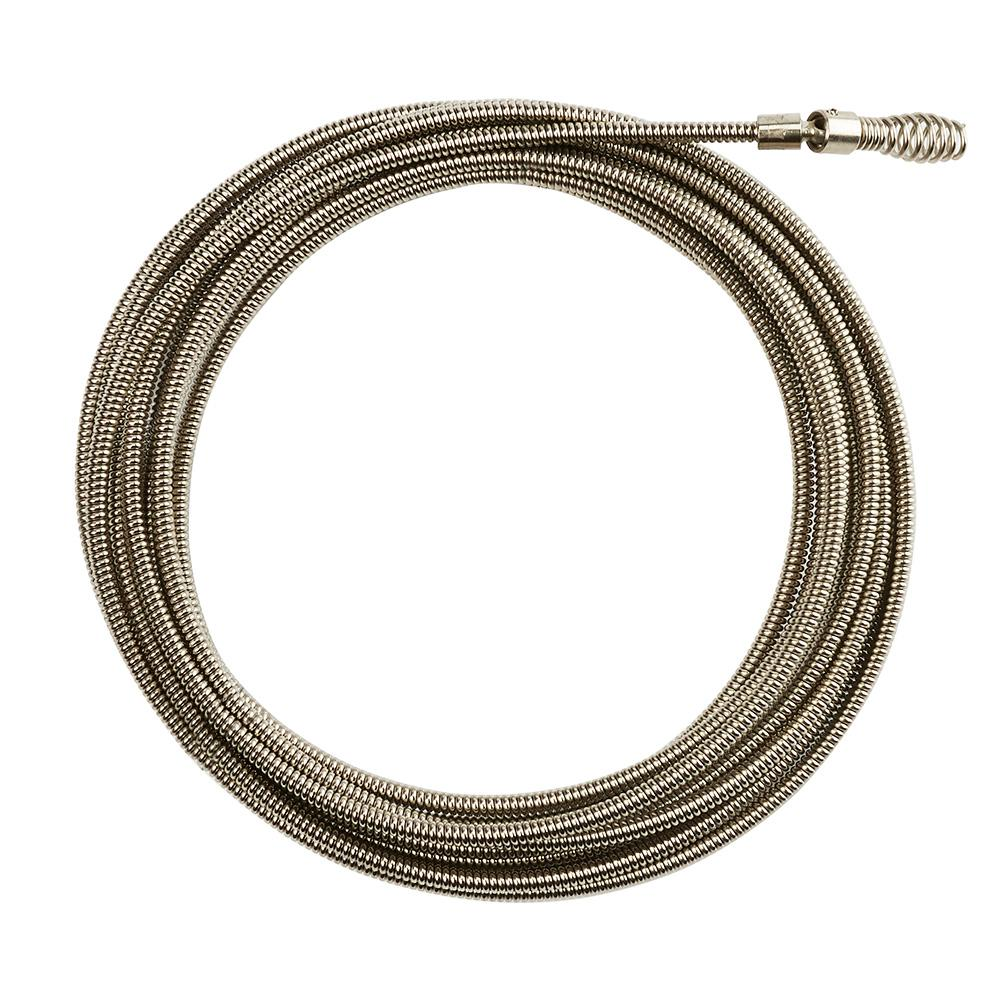5/16 in. x 25 ft. Inner Core Drop Head Cable with