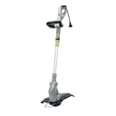 13 in. 4.2 Amp Straight Shaft Electric String Trimmer