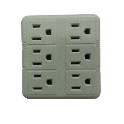 standard plug in electrical outlets receptacles wiring rh homedepot com standard house outlet wiring Outlet Wiring Standard Diagram