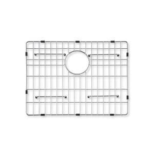 Bailey 24-5/8 in. x 17-5/8 in. Wire Grid for Single Bowl Kitchen Sinks in Stainless Steel