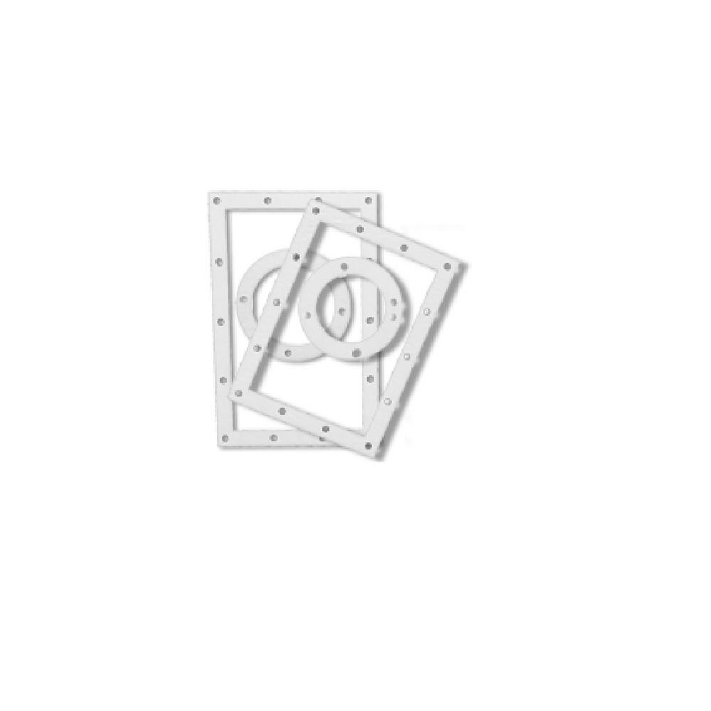 3 In Pvc Concentric Vent Kit Cvent3 The Home Depot