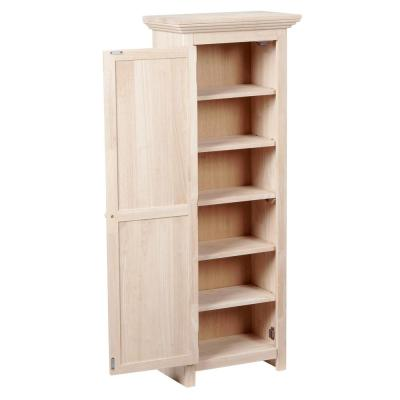 Solid Wood - Office Storage Cabinets - Home Office Furniture ...