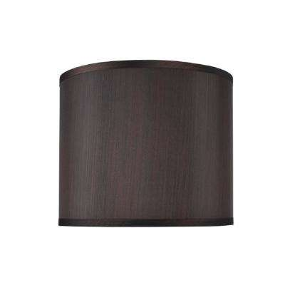 Brown Tan Lamp Shades Lamps The Home Depot