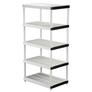 d 5 shelf - Gladiator Shelving