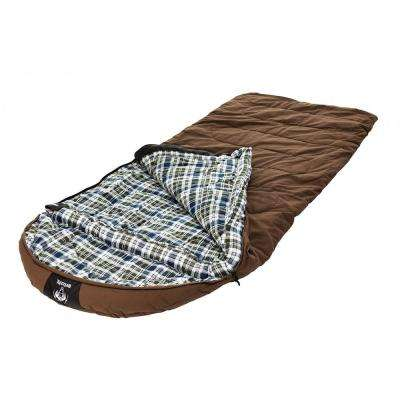 Grizzly Private Label +25°F - Rated Canvas Sleeping Bag