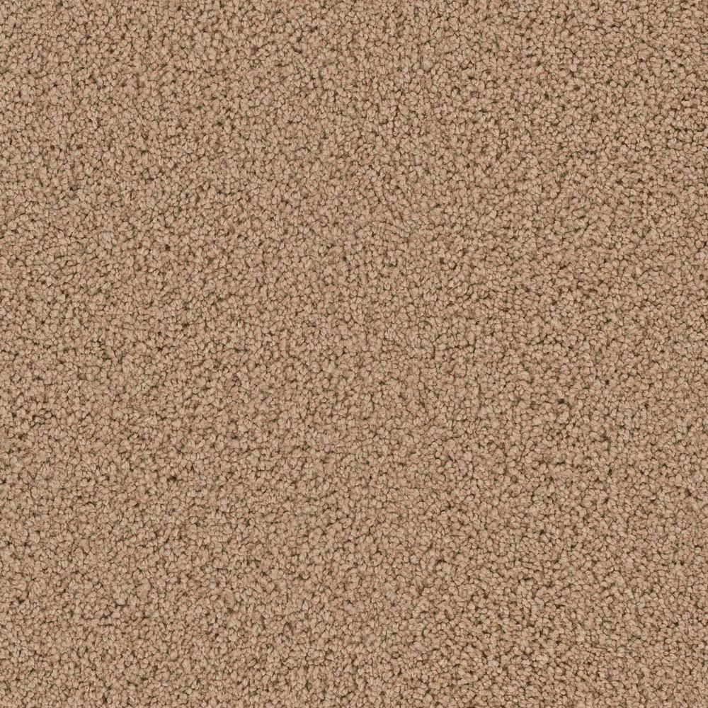 Carpet Sample - Downshift I - Color Harper Texture 8 in. x 8 in.