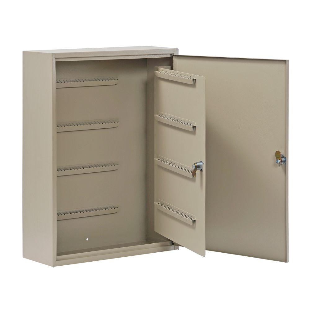 Buddy Products 300 Key Cabinet