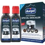 Swiss Espresso Machine Descaler/Decalcifier Solution (4-Pack)