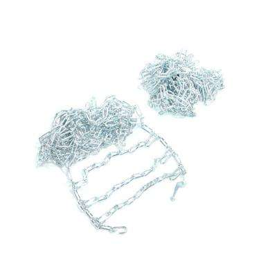 Tractor Tire Chains for 20 in. x 8 in. Wheels