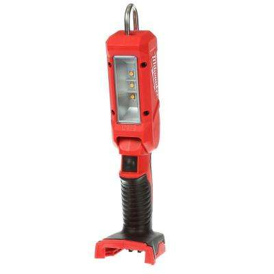 M18 18-Volt Lithium-Ion Cordless 140-Lumen LED Stick Light (Tool-Only)