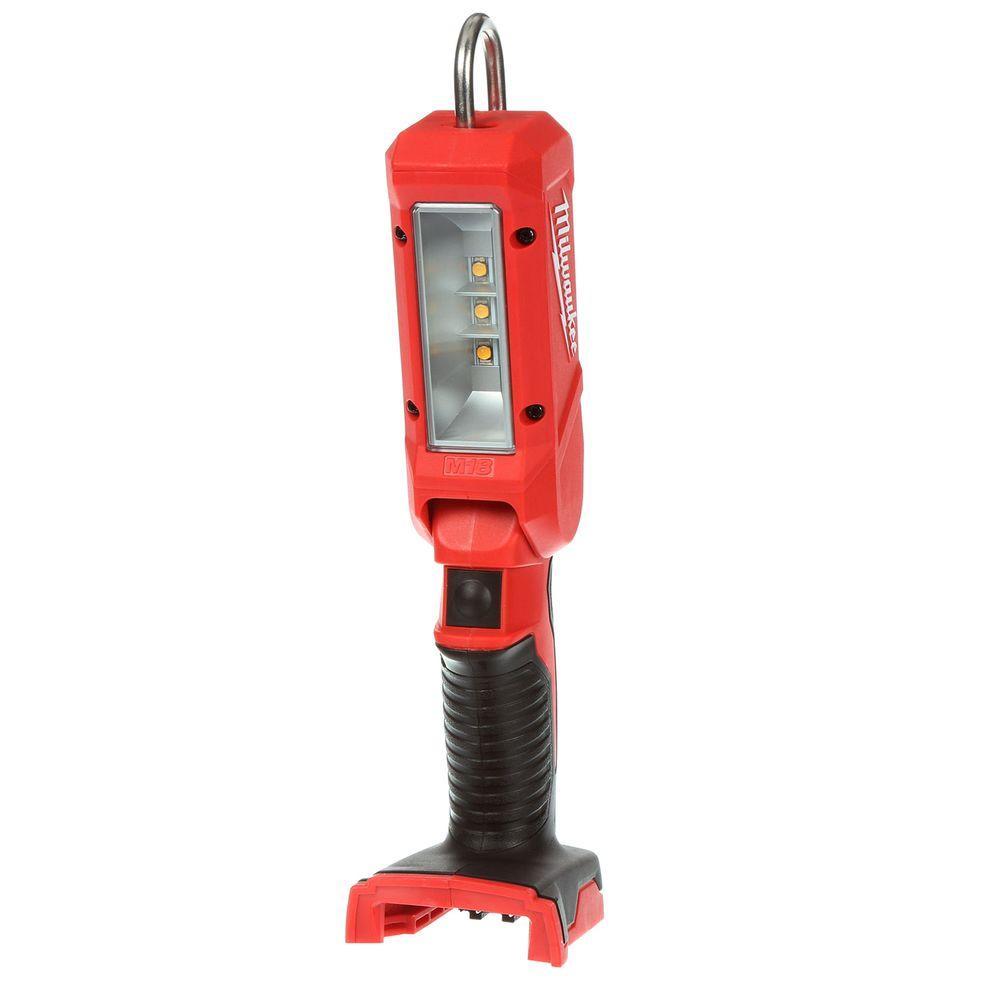 M18 18-Volt Lithium-Ion Cordless 140-Lumen LED Stick Light (Tool-Only)