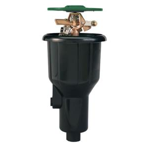 Orbit Brass Impact Canister Sprinkler by Orbit