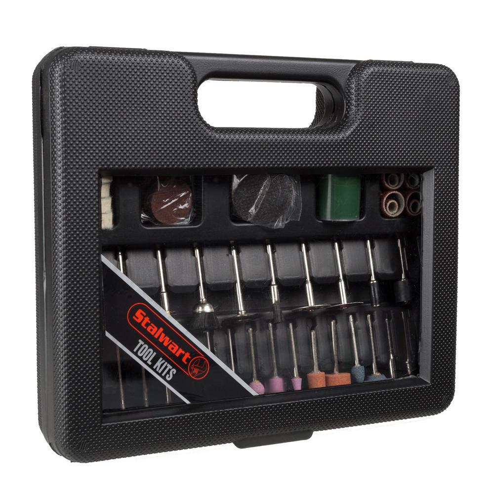 Rotary Tool Accessory Kit (100-Piece)