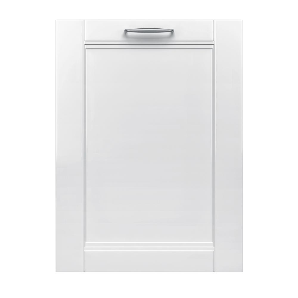 800 Series Top Control Tall Tub Dishwasher in Custom Panel Ready