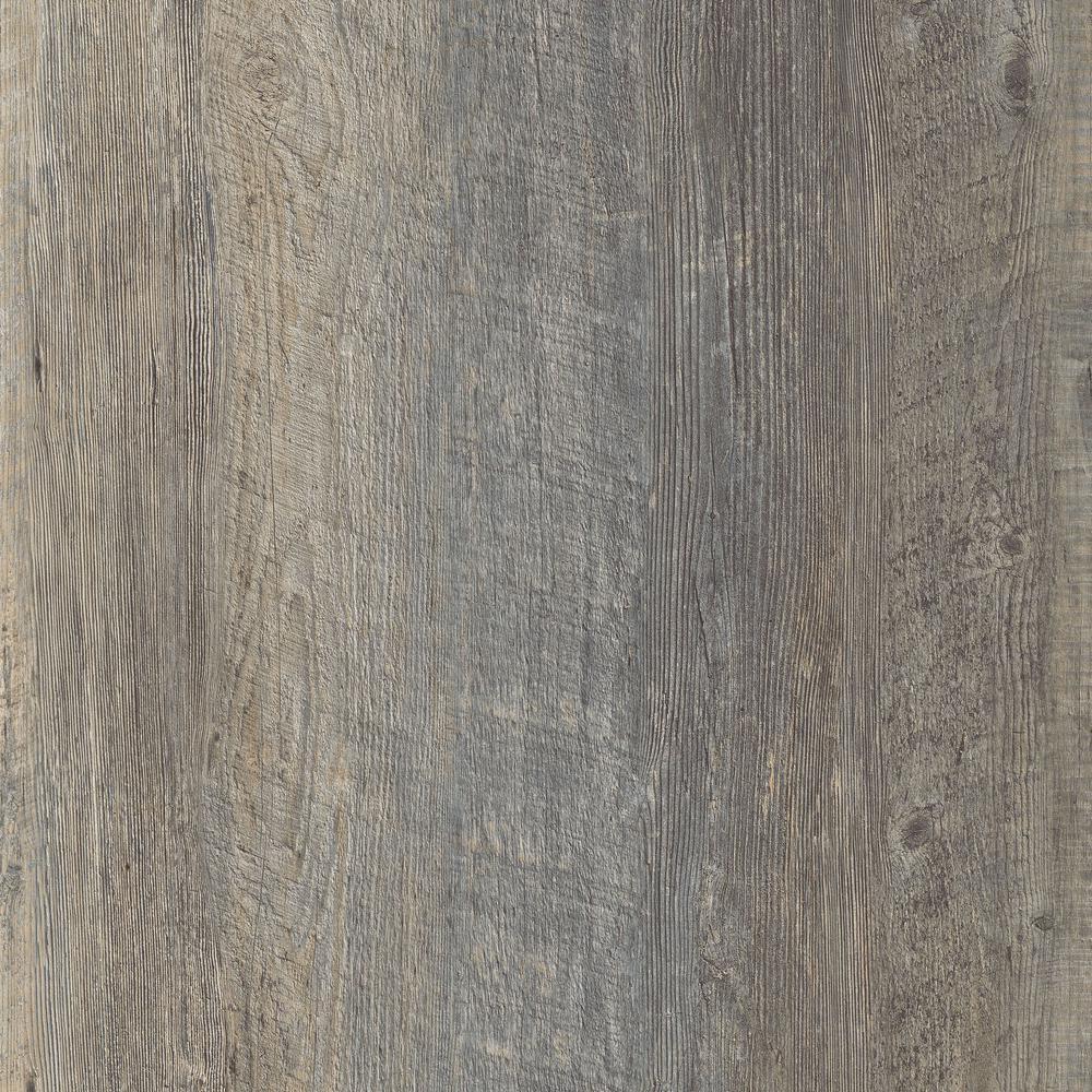 Take Home Sample - Metropolitan Oak Luxury Vinyl Flooring - 4 in. x 4 in.