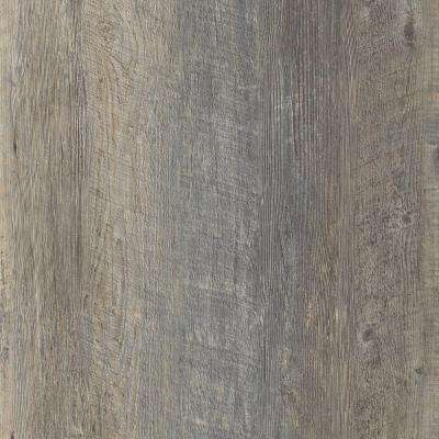 Take Home Sample - Metropolitan Oak Luxury Vinyl Flooring - 4 in. x 4 in.