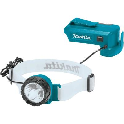 18-Volt LXT Lithium-Ion Cordless L.E.D. Headlamp, Headlamp Only