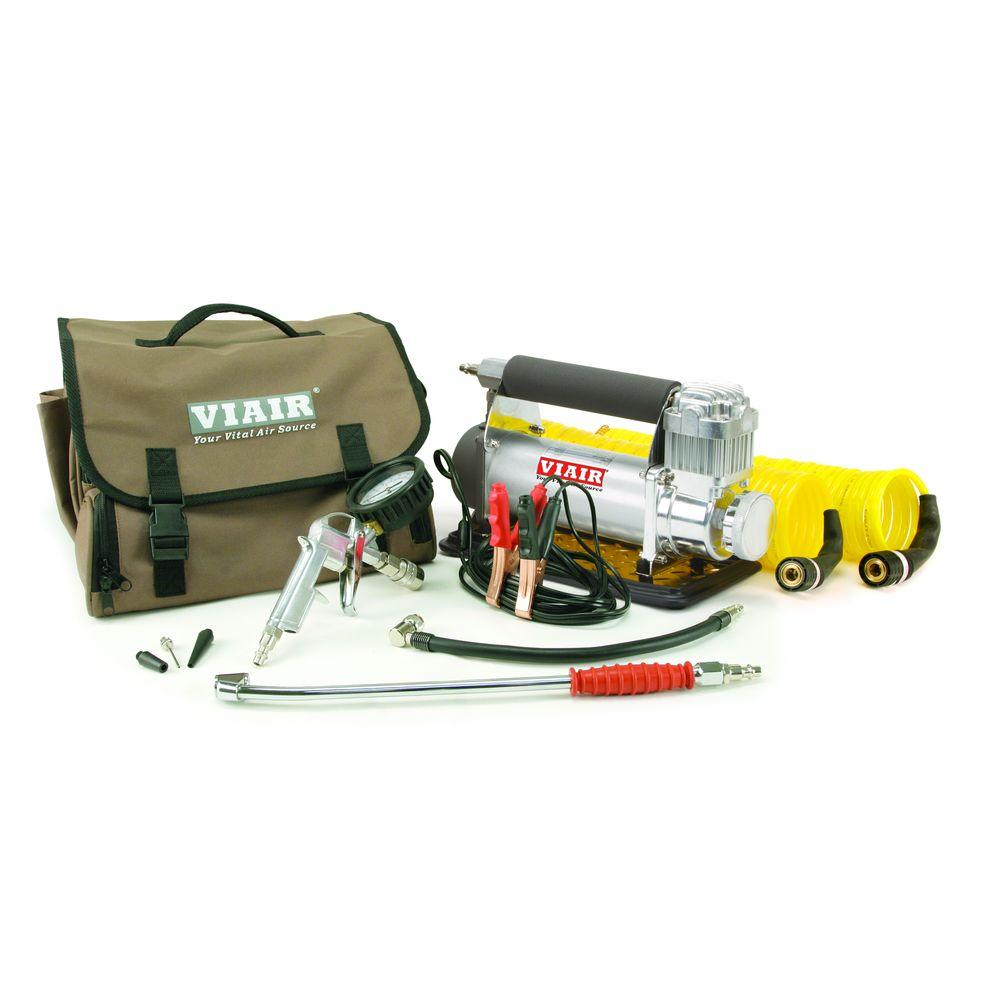VIAIR 12Volts Portable Air Compressor
