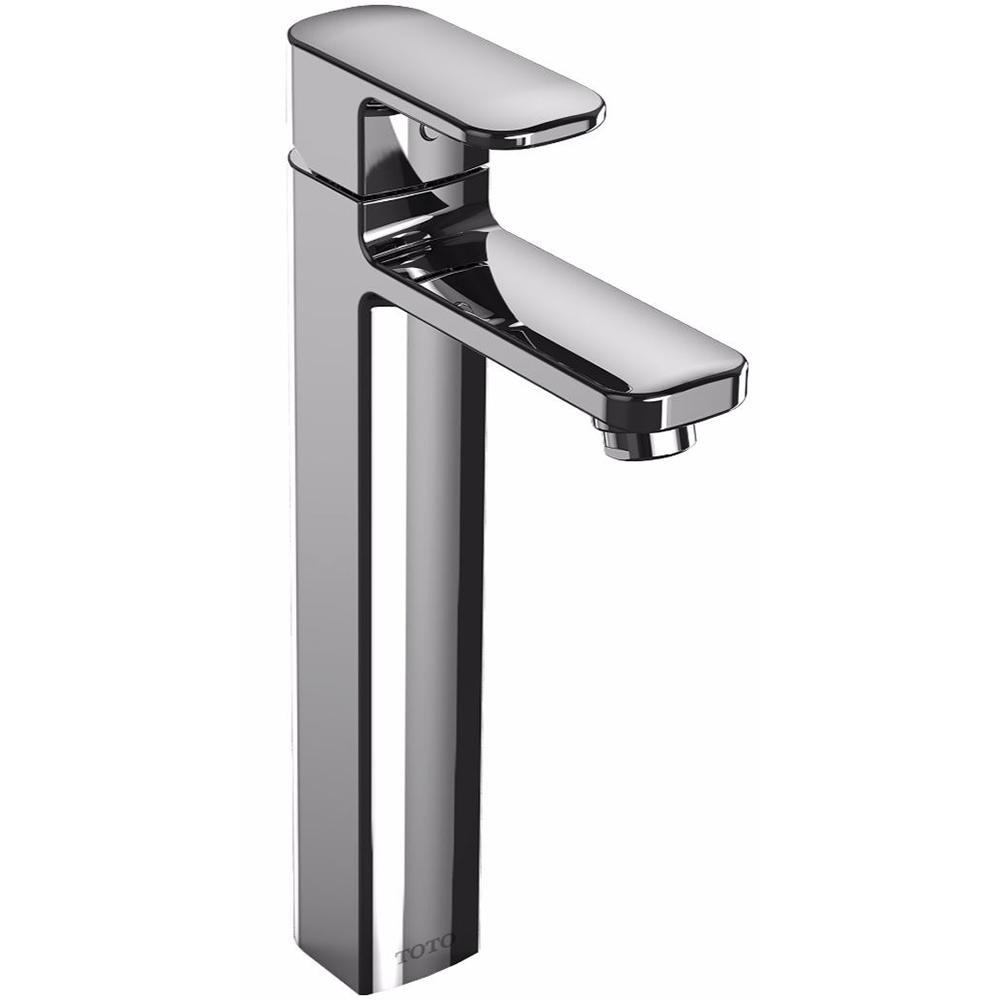 Toto Upton Vessel Single Hole Single Handle Bathroom