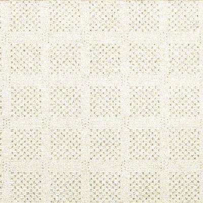Carpet Sample- Desert Springs - Color  Blanc Pattern 8 in. x 8 in.