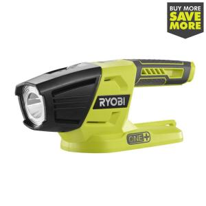 18-Volt ONE+ Lithium-Ion Cordless LED Light (Tool Only)