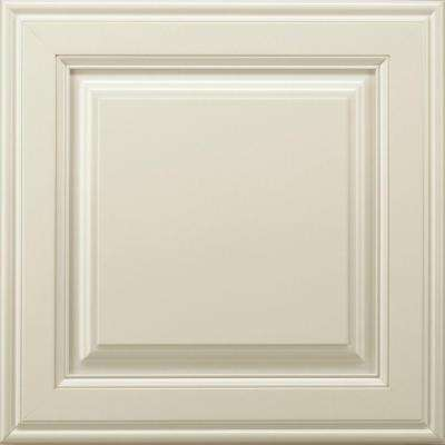 14.5x14.5 in. Cabinet Door Sample in Galleria Chantille