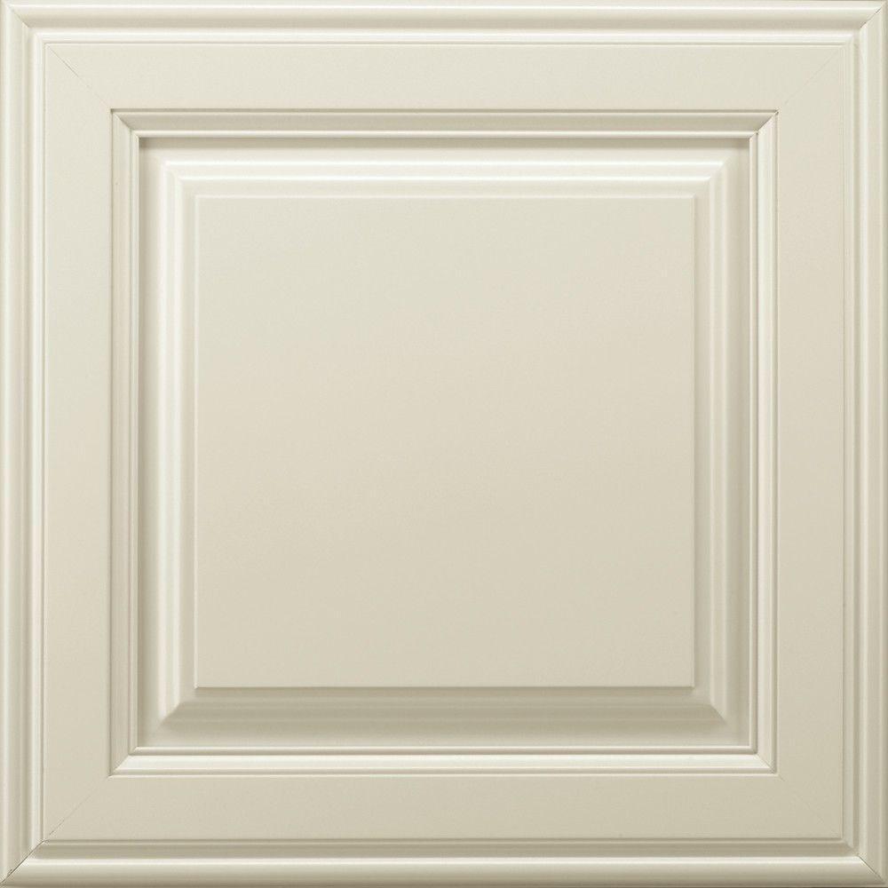 Thomasville Artisan 14.5x14.5 in. Cabinet Door Sample in Galleria Maple Chantille