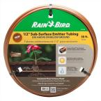1/2 in. x 50 ft. Sub-Surface Drip Emitter Tubing Coil