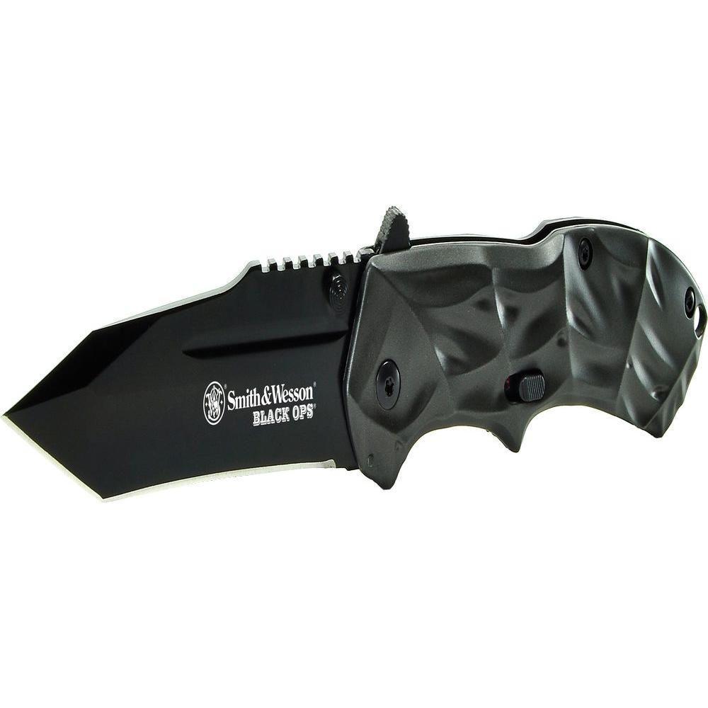 Third Generation Black Ops Knife