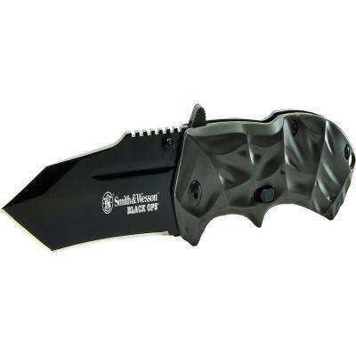 Third Generation Black Ops Knife