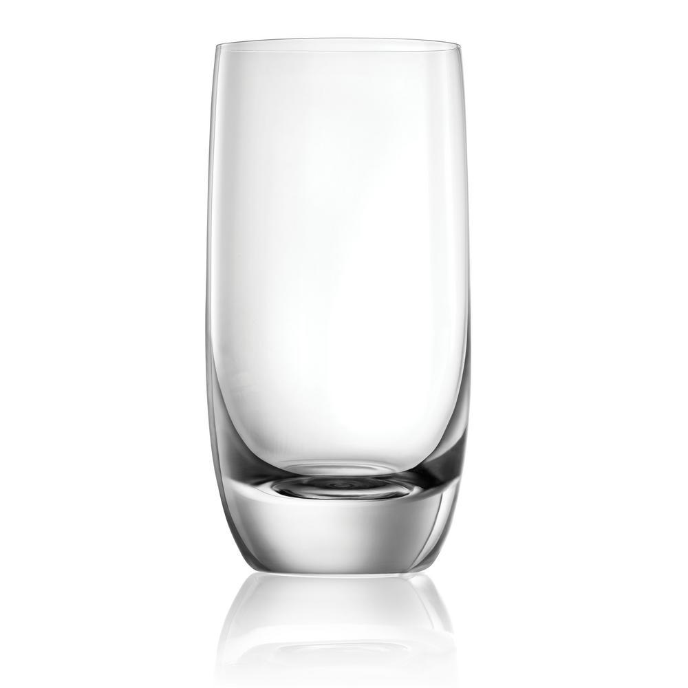 12.9 oz. Shanghai Soul Long Drink Glass (8-Piece)