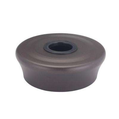 Cobram Oiled Rubbed Bronze Coupling Cover
