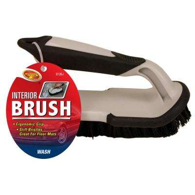 Deluxe Firm Bristle Brush