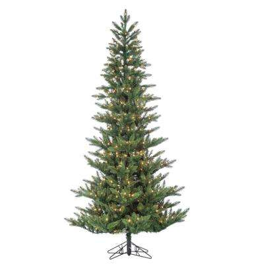 7.5 ft. H Natural Cut Layer Austrian Pine